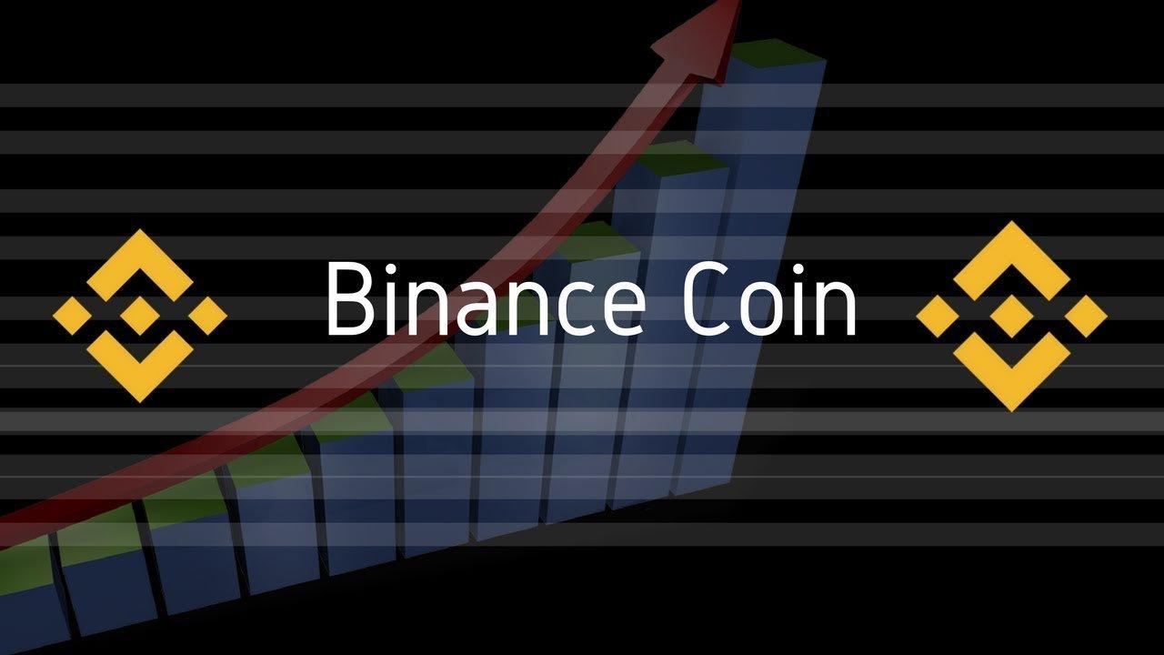 Binance Coin BNB transactiekosten