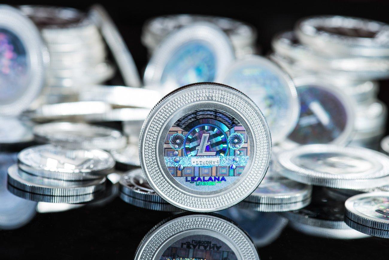 Litecoin prijs verwachting