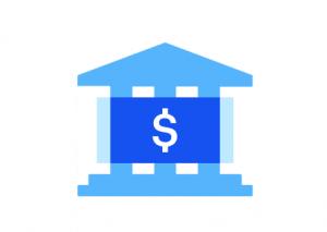 Bankrekening koppelen bij Coinbase