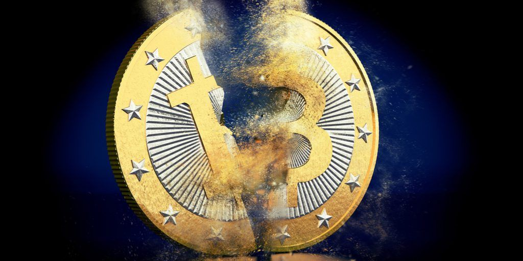 Dit kan Bitcoin stoppen of bedreigen