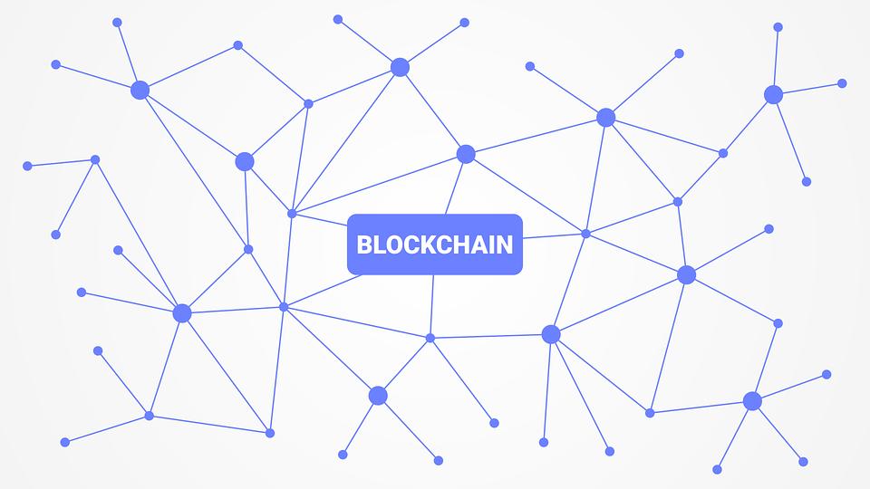 Blockchain en crypto lenen