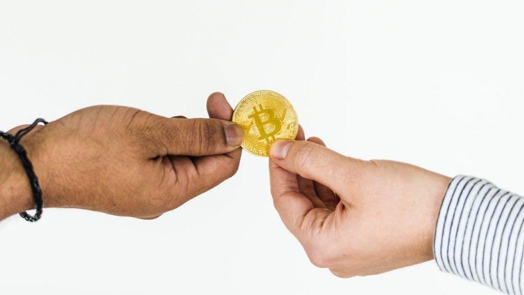 crypto lening aanvragen