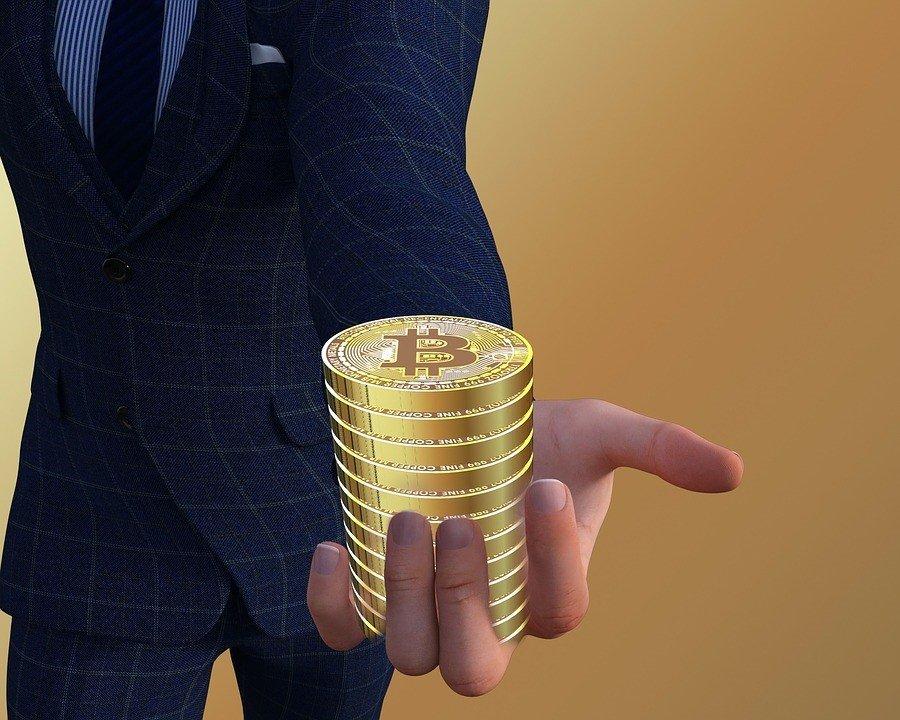 cryptomunten lening