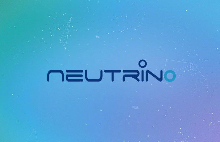 Neutrino en Bitcoin Cash BCH werken samen