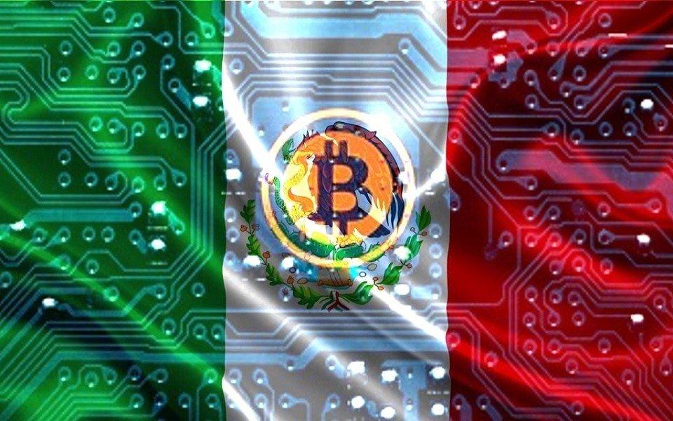 Cryptocurrency regulering in Mexico met Catch-22 regelgeving