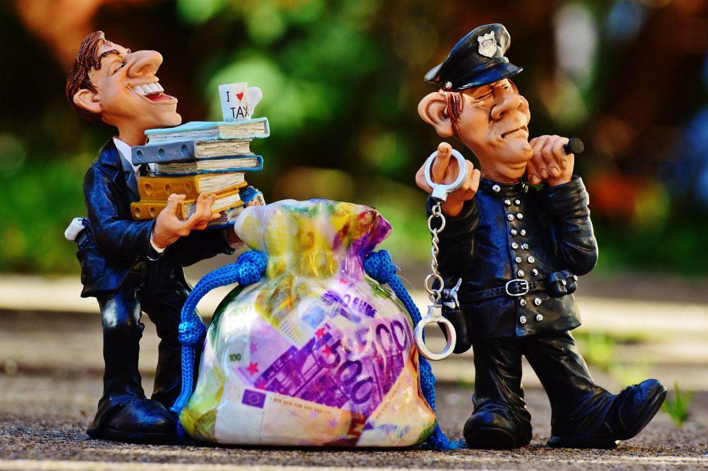 Gokken zonder belasting betalen bij bitcoin casino