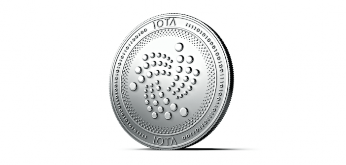 IOTA cryptocurrency