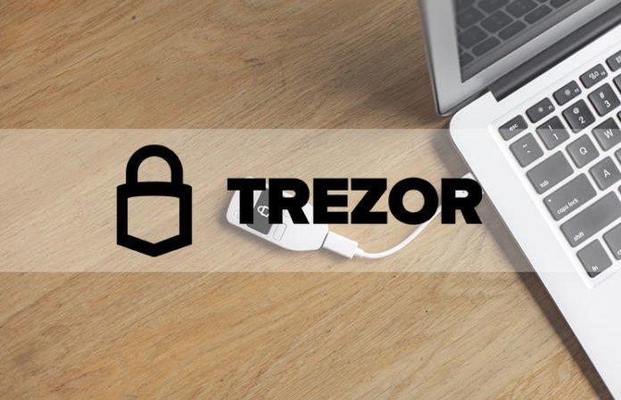 Trezor hardware wallet is te hacken volgens concurrent Ledger
