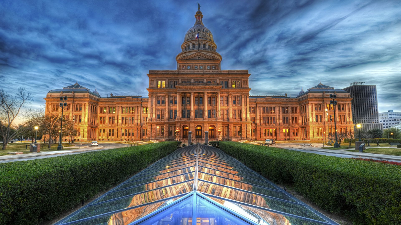 Texas wil anonieme cryptocurrency exchange verbieden