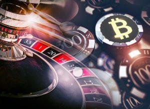 Bitcoin casino's