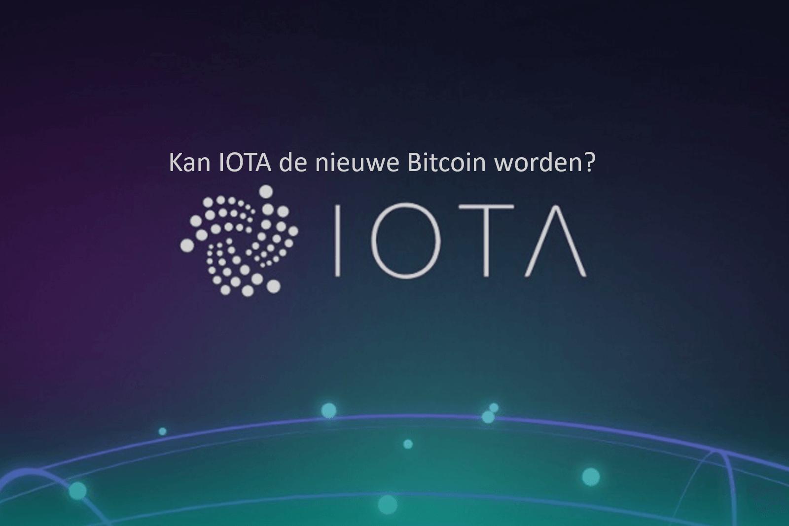 IOTA coin