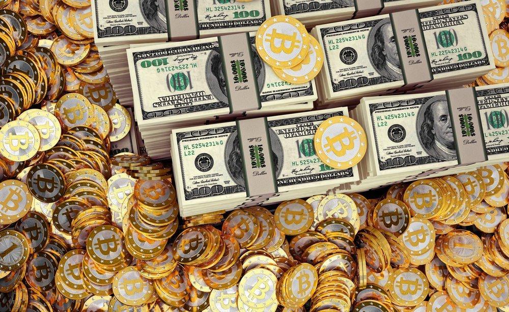 Wat is fiat geld in de crypto wereld
