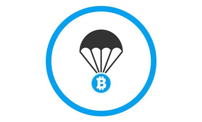 Airdrop gratis cryptomunten