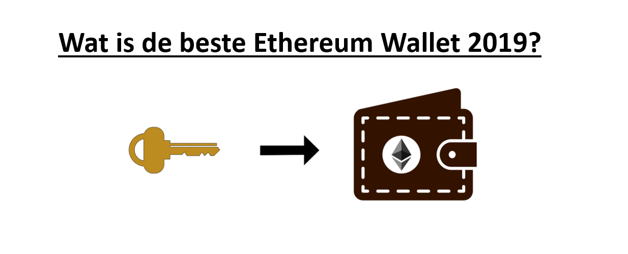 Beste ether wallet 2019