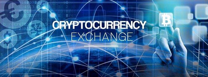 Wat is een cryptocurrency exchange?