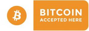 Deze winkels accepteren bitcoins