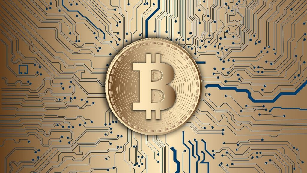 Bitcoin prijs blijft zakken