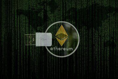 Ethereum Hard Fork