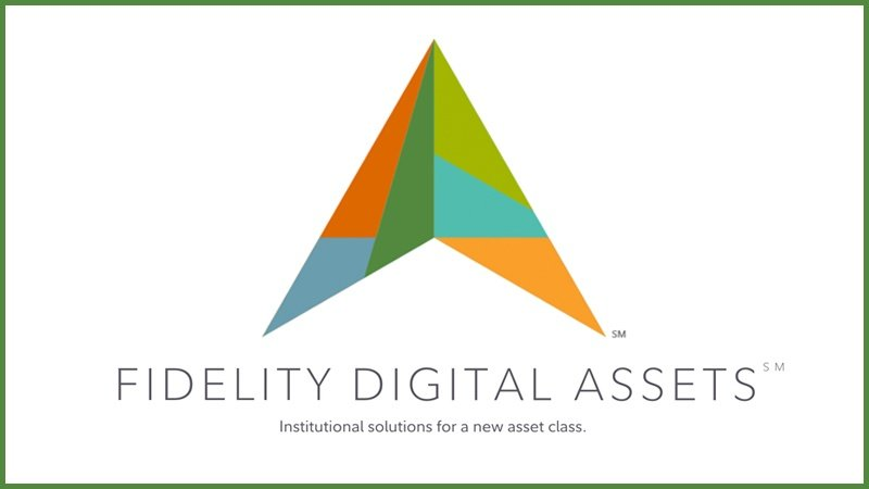 vermogensbeheerder Fidelity Digital Assets komt naar europa