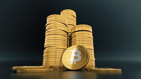 Bitcoins slapen