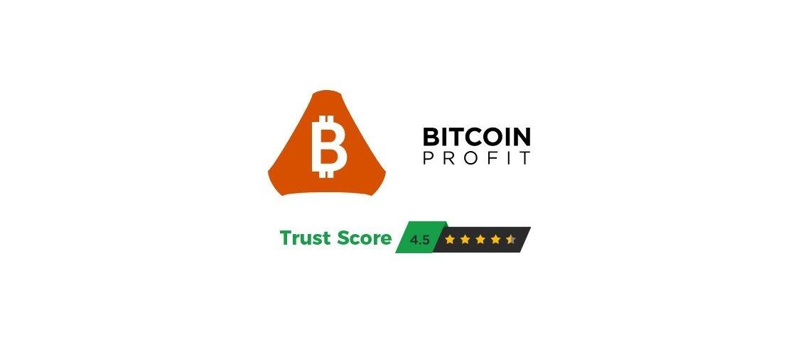 The bitcoin profit