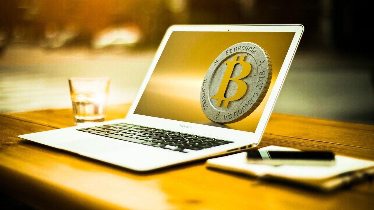 Crypto Daytrading