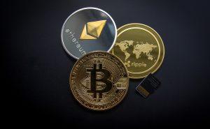 Beleggen in Crypto