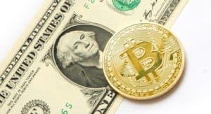 Bitcoin Dollar image