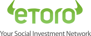 Logo png eToro BTC crypto