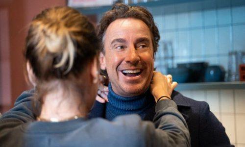 Marco Borsato lachen